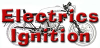 Electrics, Battery, Ignition