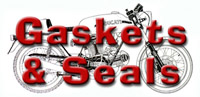 Gaskets & Seals, Kits