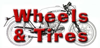 Wheels & Tires etc