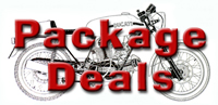 Package Deals & Kits