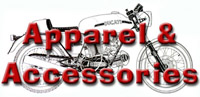 Apparel & Collectables