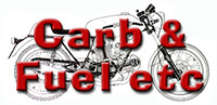 Carb & Fuel Related etc