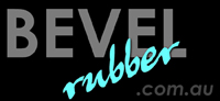 Bevel Rubber