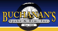 Buchanan's Spoke & Rim