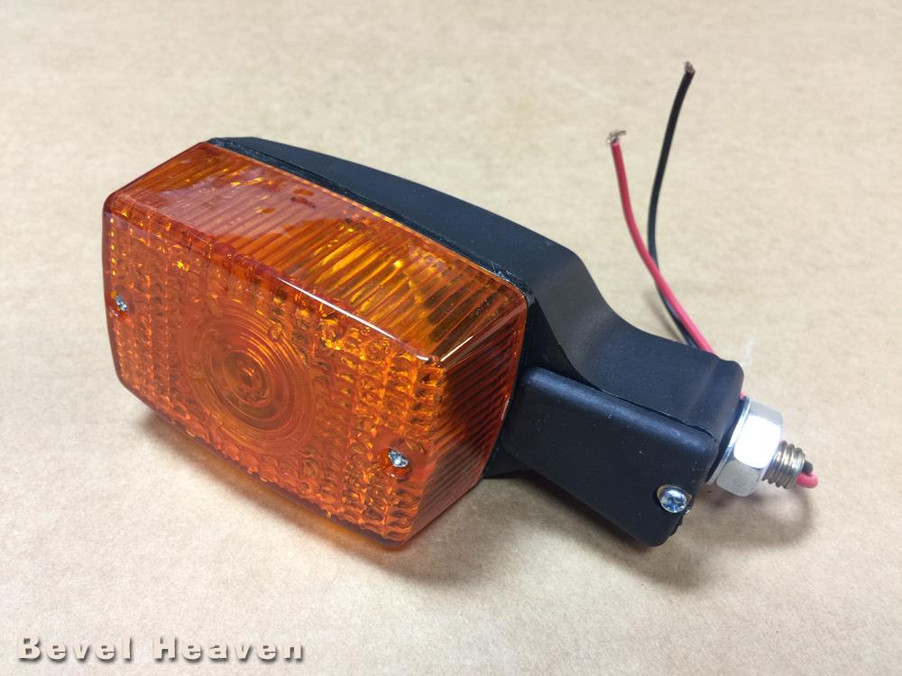 Turn Signal    Indicator For Ducati Mhr  S2  F1 Etc