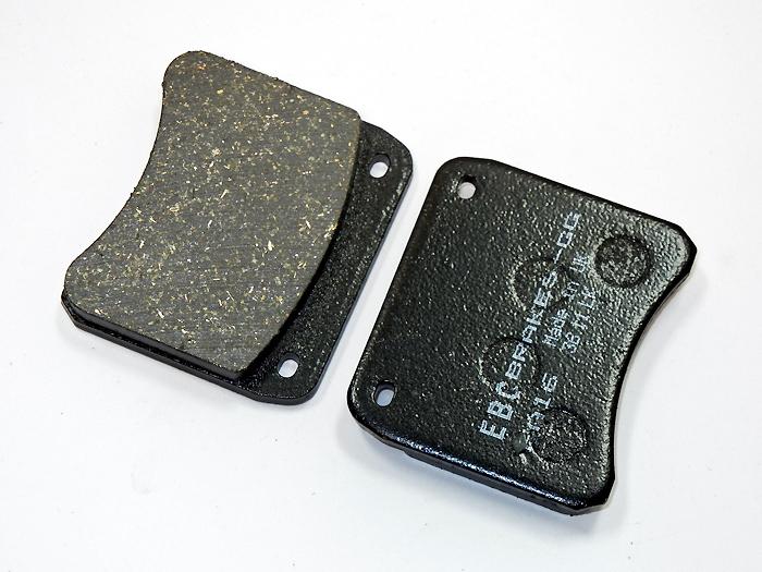 Galfer FD220G1532 Kevlar Brake Pad