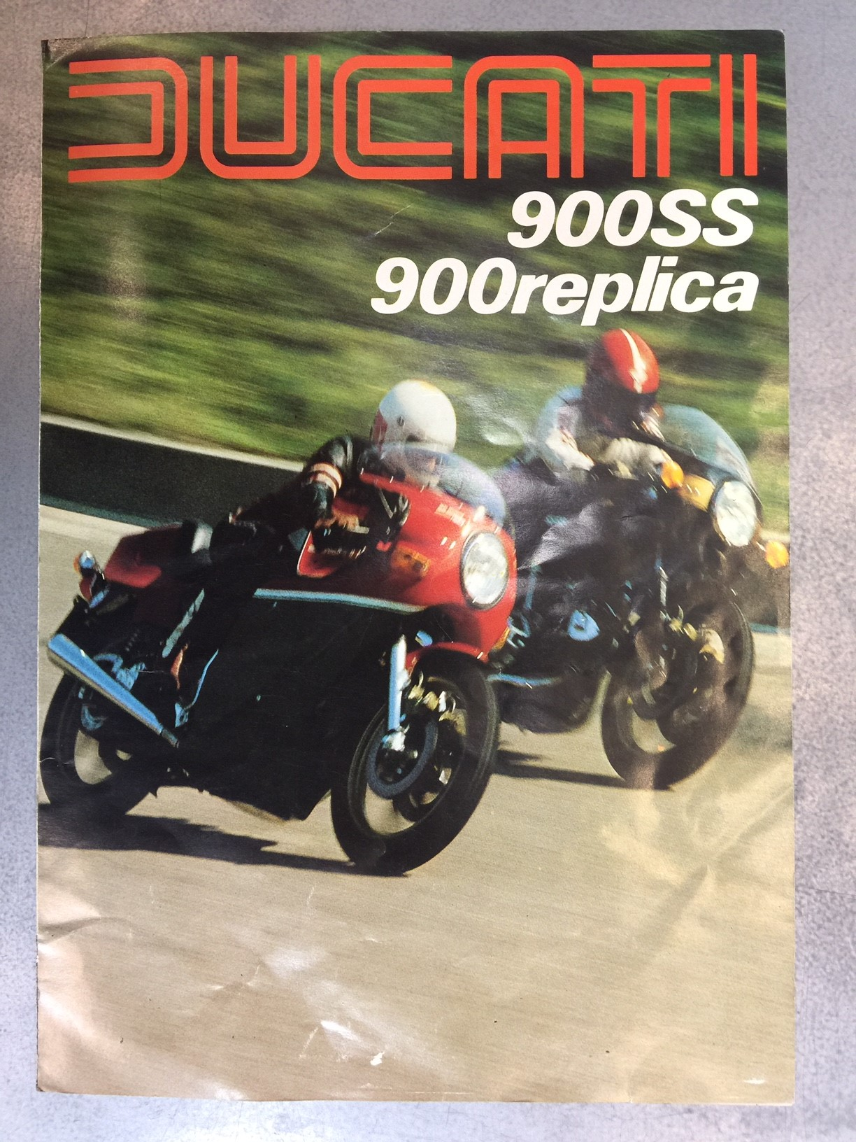 Bevel Heaven Ducati Parts  925 798