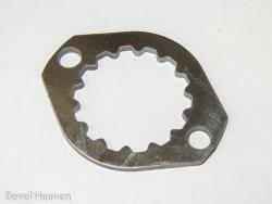 Lock Plate - Gearbox Sprocket