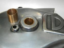 Selector Main Shaft Bushing