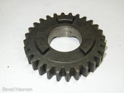 Gear - Layshaft 5th 28T