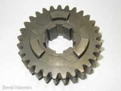 Gear - Layshaft 4th 29T