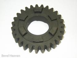 Gear - Layshaft 5th 27T