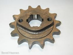 Front Sprocket - 14T Pantah Course Spline