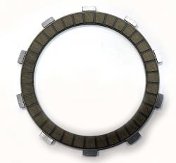 Clutch Plate - Alloy 500 Pantah
