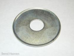 Washer - Belt Pulley - Lipped