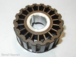 Pulley - Cam Belt 18T
