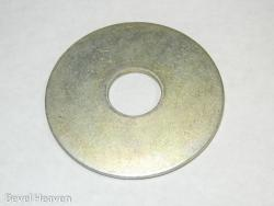 Washer - Pulley