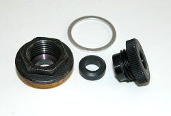 Gland Nut Assembly - Complete
