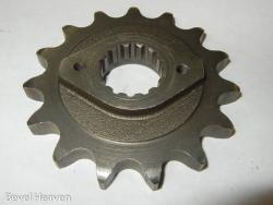 Front Sprocket 530 15T - Ducati 750 F1 etc