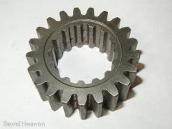 Gear - Mainshaft 2nd 21 Tooth 750F1
