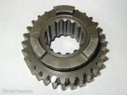 Gear - Layshaft 4th 29 Tooth 750F1