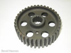 Gear - Clutch Hub - Steel - 750F1
