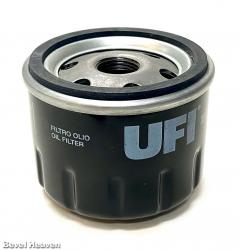 Oil FIlter - Dry Clutch MHR/S2 1983-4