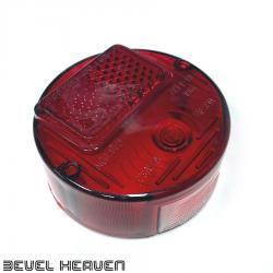 CEV 9241 Tail Light Lens - 450, 750SS, 750 Sport