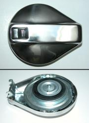 Gas Cap [50mm seal] - Non Locking Type
