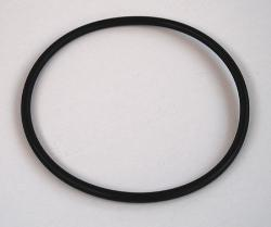 Gas Tank Hold Down Ring (back of tank)
