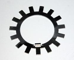 Front Sprocket Star Washer