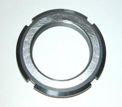 Front Sprocket Lock Nut