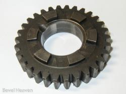 Gear - 2nd 30 Tooth - 750 - 900