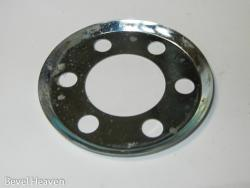 Plate - Flywheel 750