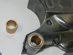 Kickstart Shaft Bushing