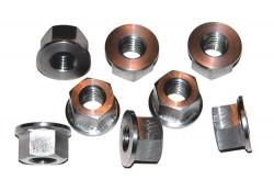 Headbolt Nut Kit - Stainless