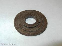 Cup - Valve Spring - Lower