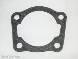 Gasket - Bottom Bevel