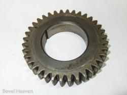 Gear - Intermediate Timing 32 Teeth 860