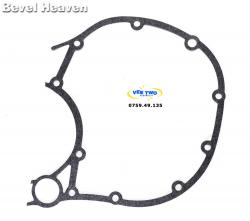Gasket - Alternator Cover, Squarecase