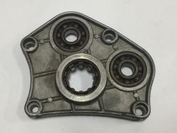 Bearing Plate 860 & 900 - With Bearings