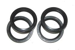 38mm Fork Seal Kit [4 seals] Marz & Ceriani