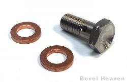 Banjo Bolt - 8mm for SCARAB