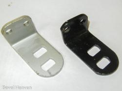 Bracket - Gas Tank Mount SS