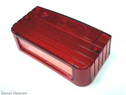 CEV #249 Tail Light Lens - MHR & S2 Mille'