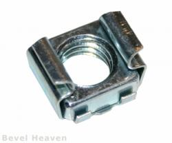 6mm Nut Retainer - 860 Sidecovers