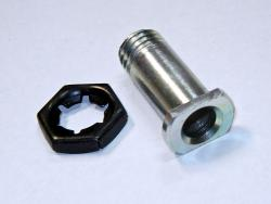 Lever Pivot Bolt & Nut - HOLLOW - Fits All REC & REM Series Brembo