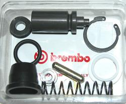 Brembo 15mm [rec-resv] MC Kit