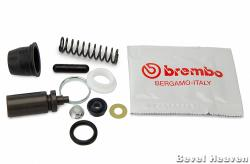 Brembo 12mm M|C Rebuild Kit - HOLLOW PIVOT type