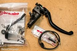 19mm RCS Brembo Brake MC Kit